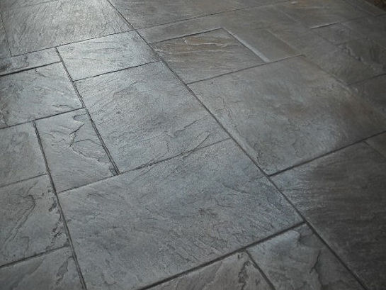 Welcome to patrick breen masonry and concrete for 12x12 mexican floor tile